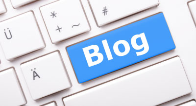 4 reasons you should blog